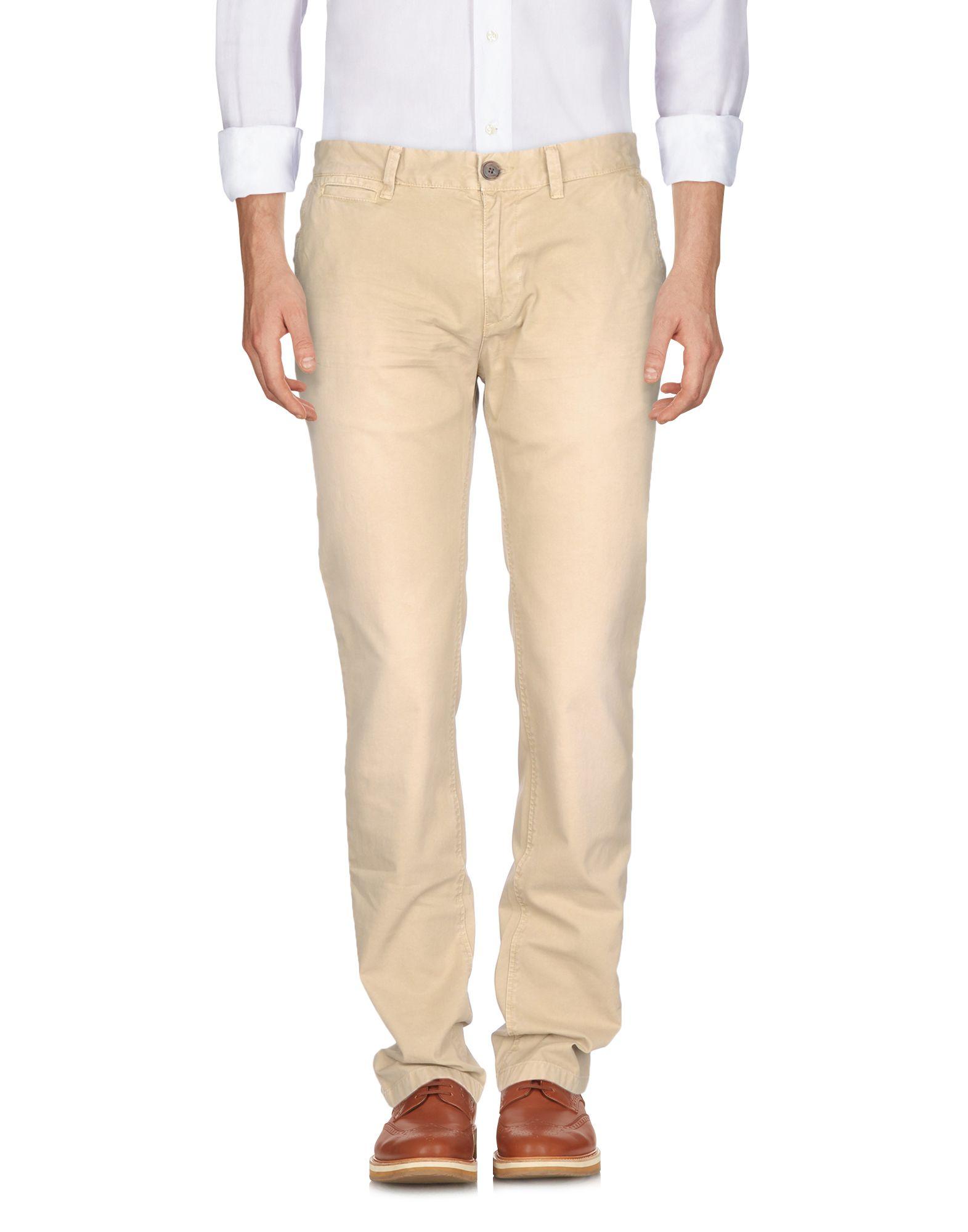 VINTAGE 55 Повседневные брюки цена