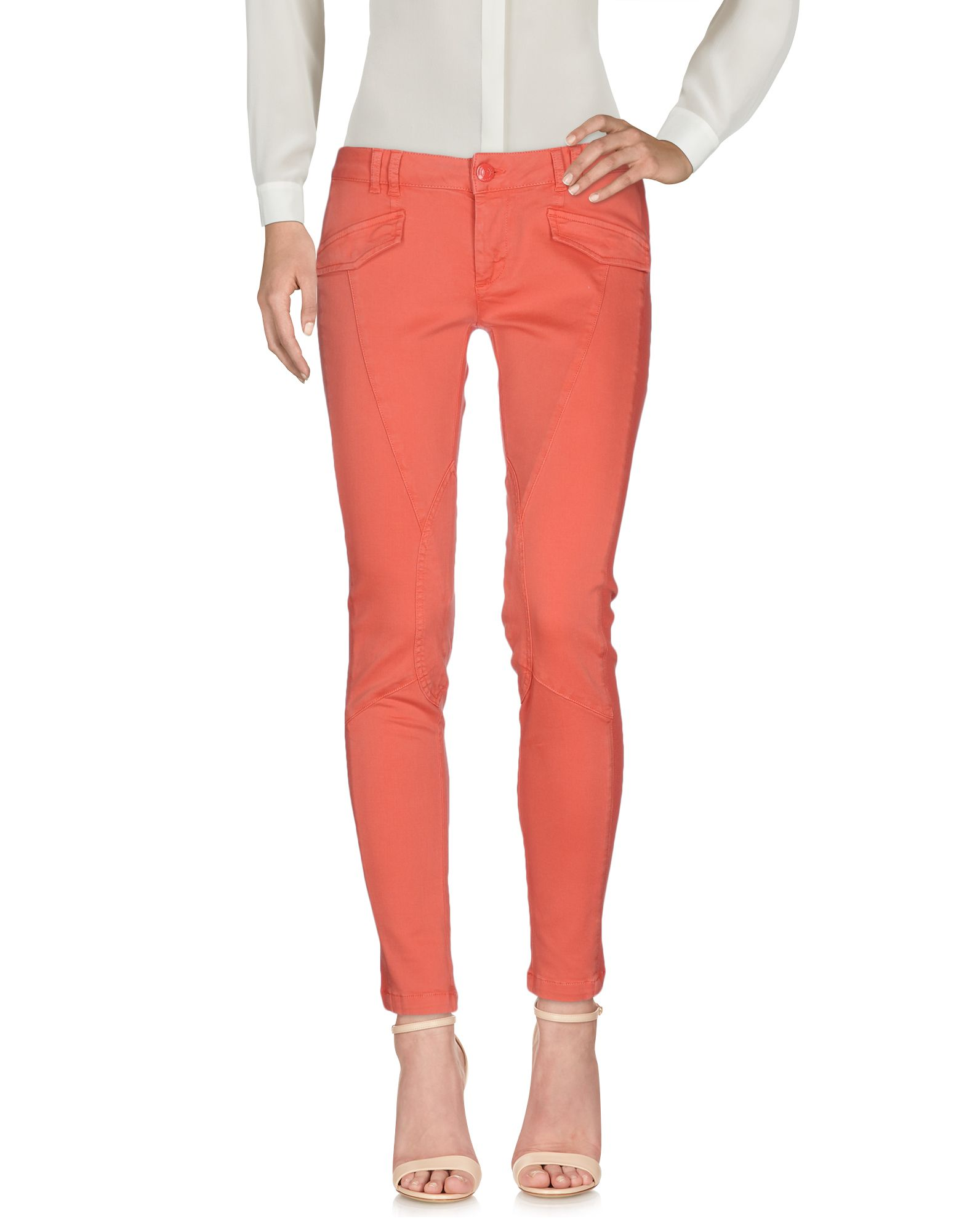 где купить PINKO GREY Повседневные брюки по лучшей цене