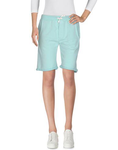 Pantaloni bermuda Turchese donna TEE-TREND Bermuda donna