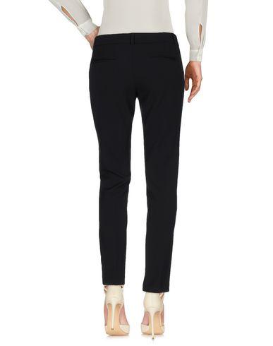 Фото 2 - Повседневные брюки от NORA BARTH черного цвета