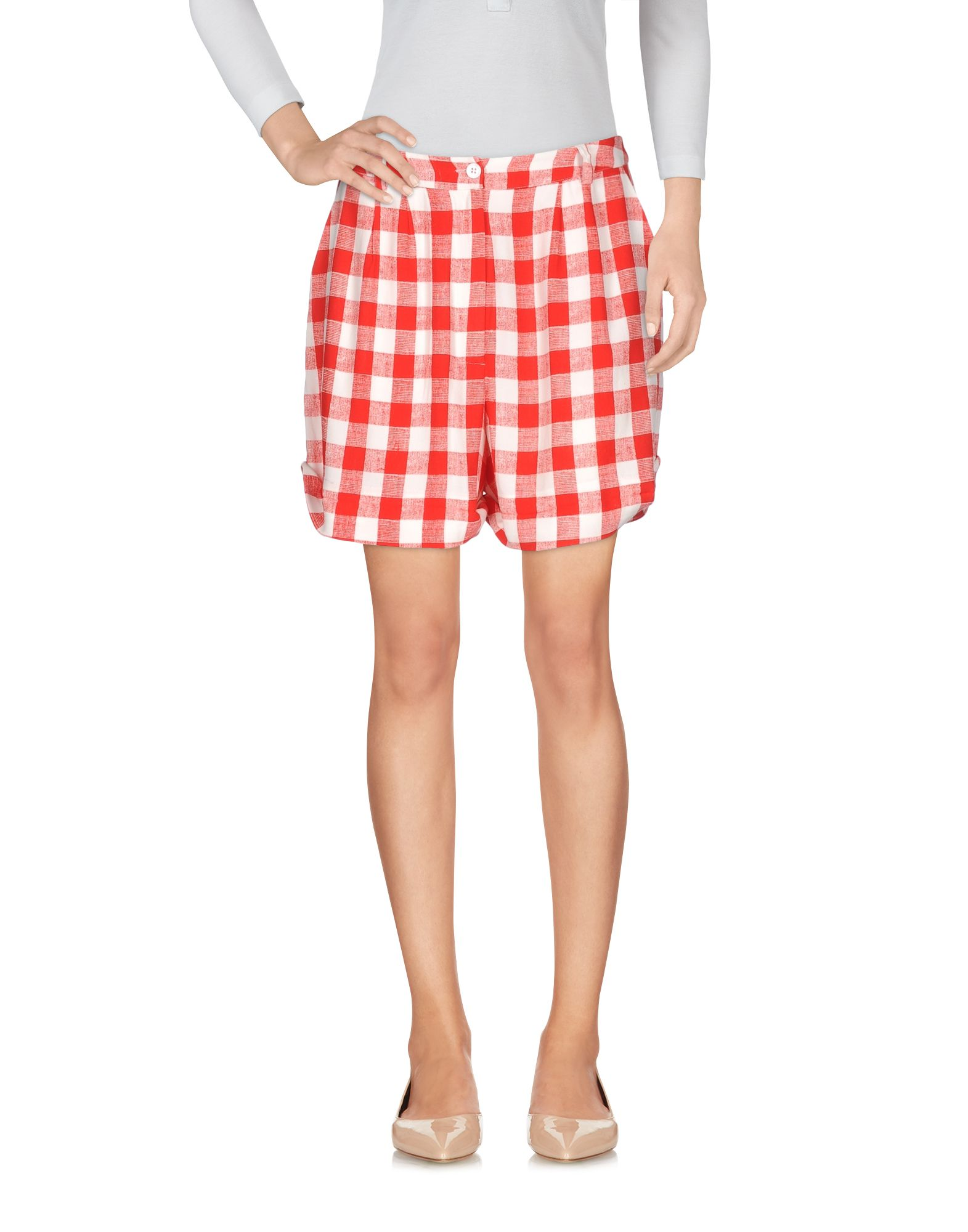 цена AMERICAN VINTAGE Повседневные шорты онлайн в 2017 году