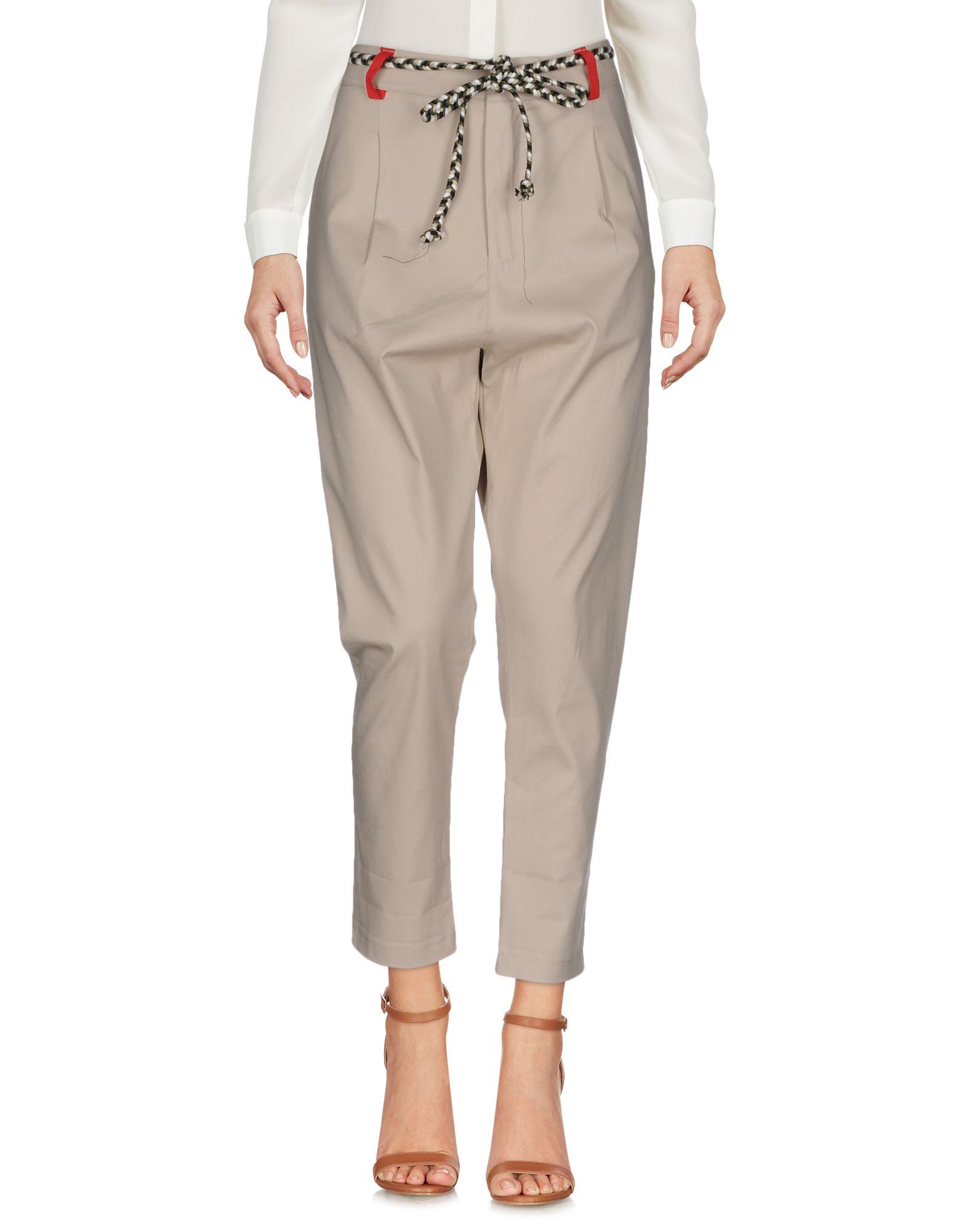 DIXIE Повседневные брюки цена 2017