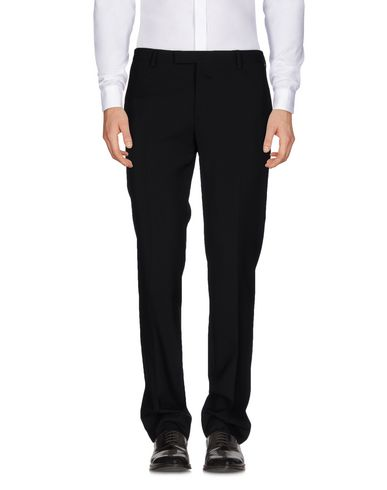 Повседневные брюки SAINT LAURENT 36941376MP