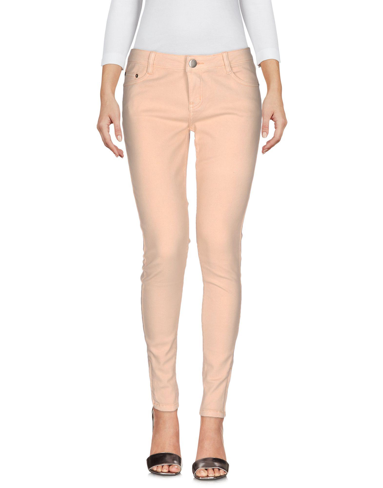 SUNCOO Джинсовые брюки