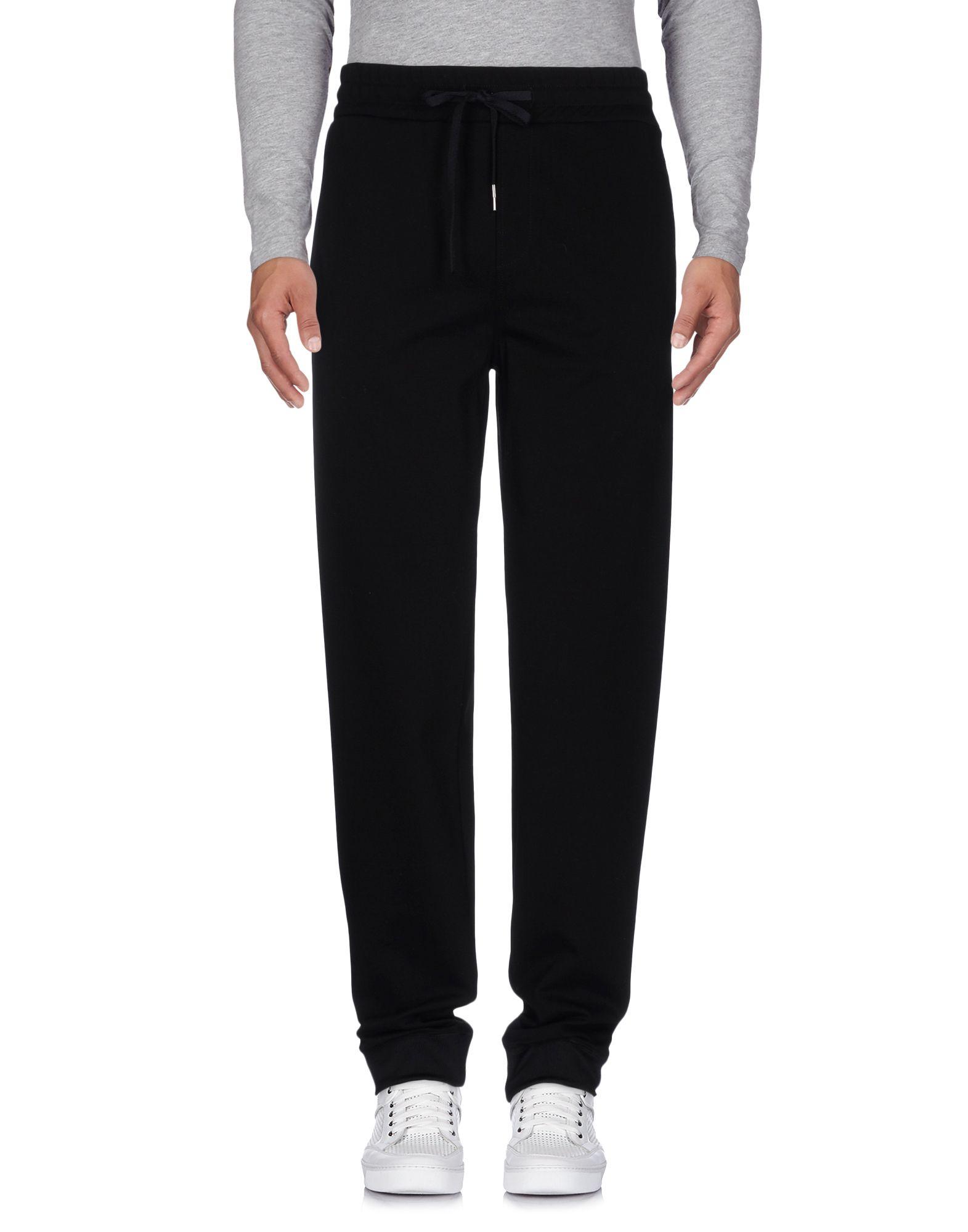 купить DIRK BIKKEMBERGS SPORT COUTURE Повседневные брюки дешево