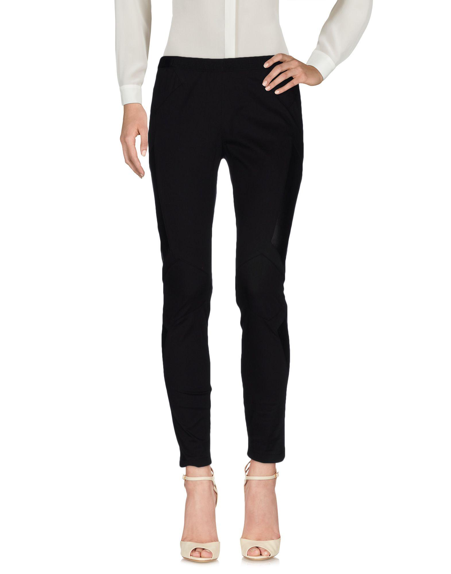 DIRK BIKKEMBERGS SPORT COUTURE Повседневные брюки джинсы dirk bikkembergs джинсы зауженные