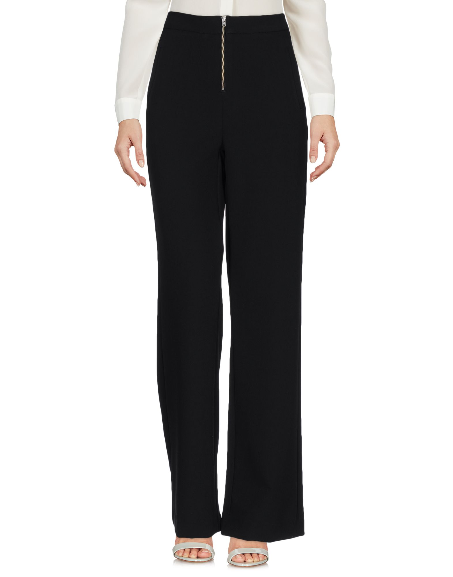 2ND ONE Damen Hose Farbe Schwarz Größe 6