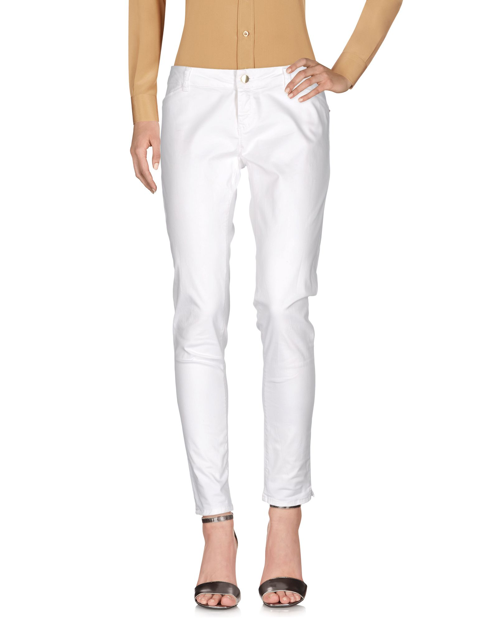 MET Повседневные брюки брюки met брюки с карманами