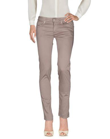 Повседневные брюки DONDUP 36942180PG