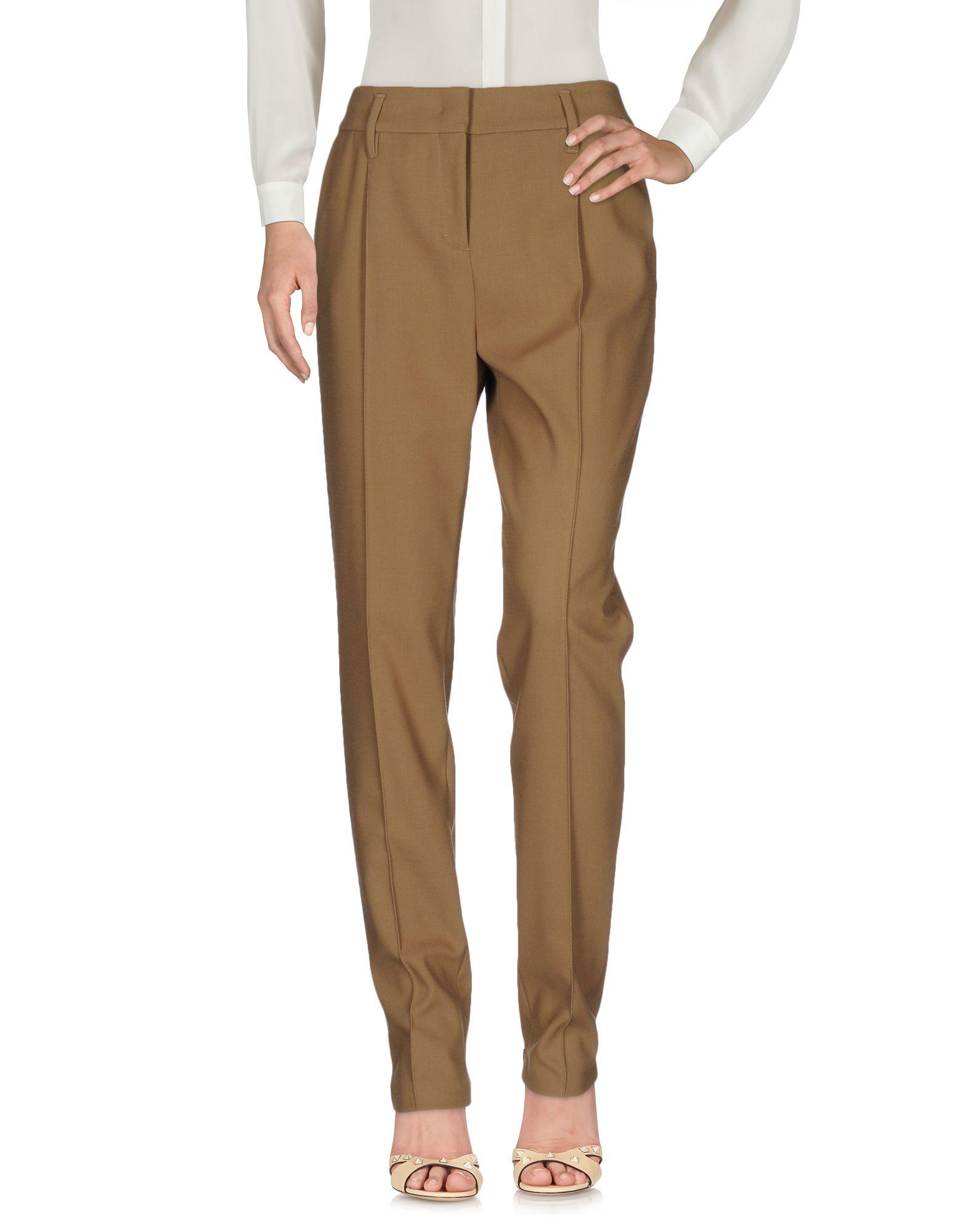 SCHUMACHER Повседневные брюки цена 2017