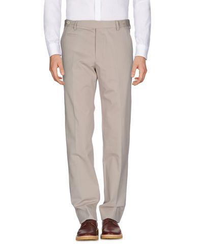 Повседневные брюки SAINT LAURENT 36942485GO