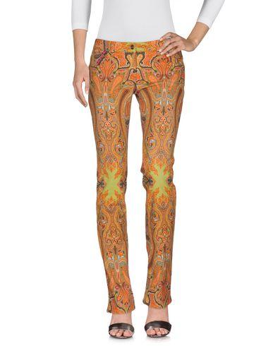 Джинсовые брюки ETRO 36943004SI