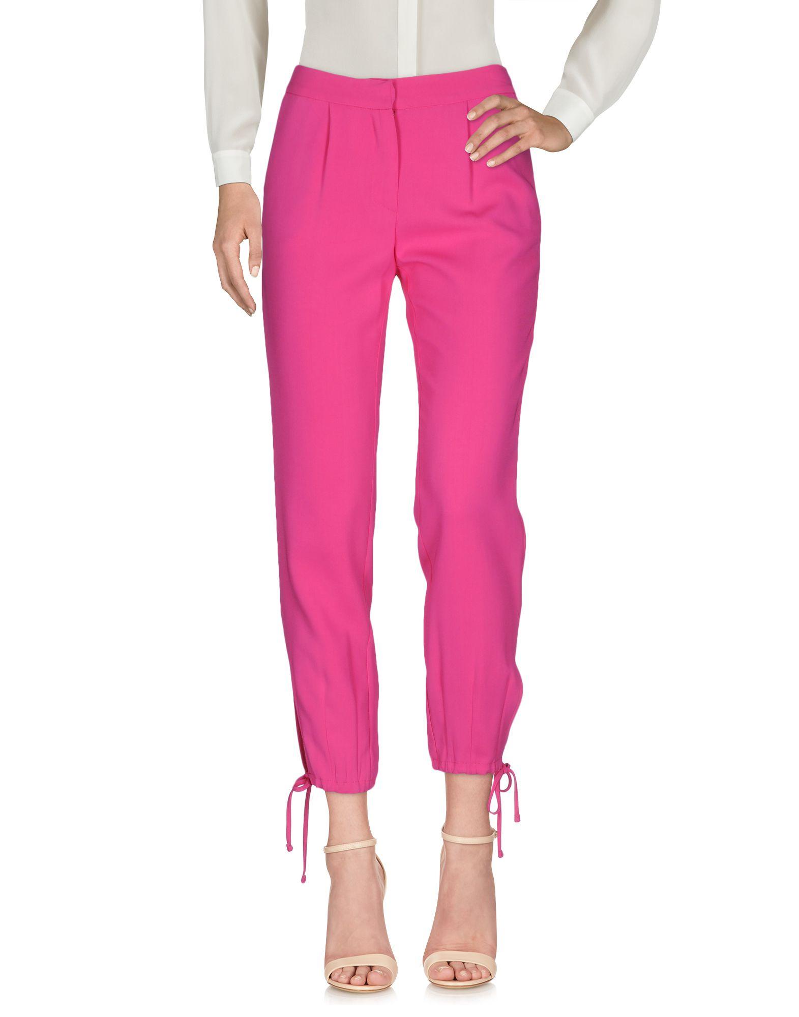 цены на SIMONA CORSELLINI Повседневные брюки в интернет-магазинах