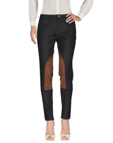 Повседневные брюки BLUGIRL BLUMARINE 36943182TH