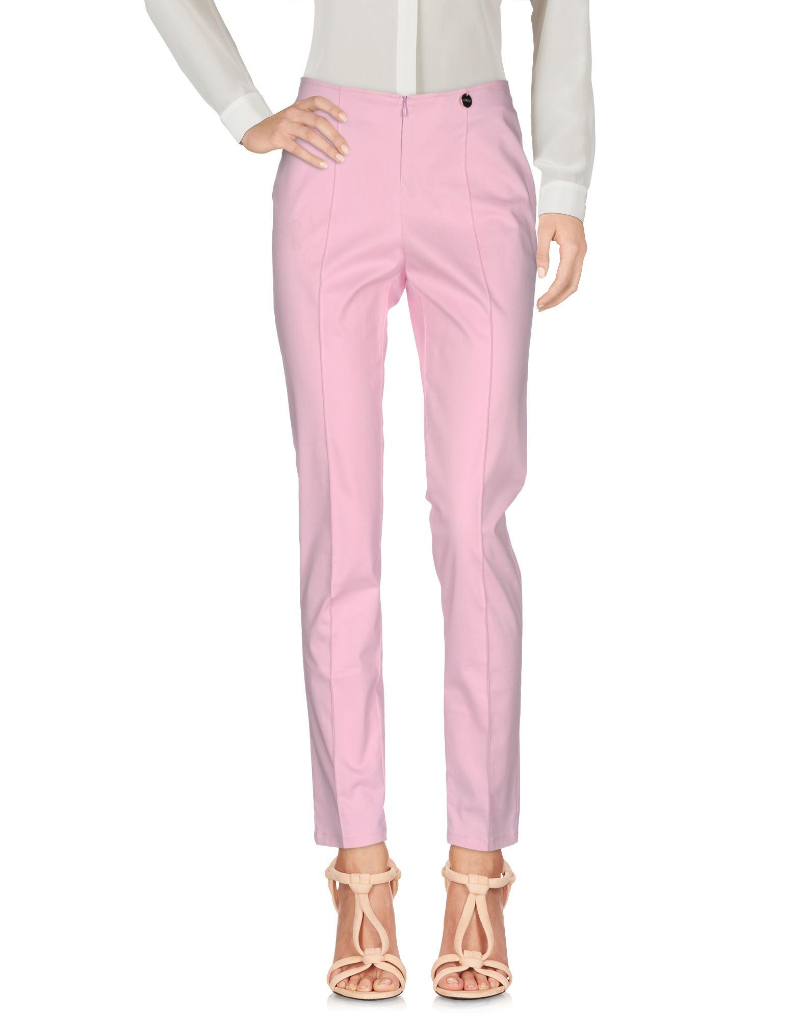 CIVIT Damen Hose Farbe Rosa Größe 6 - broschei