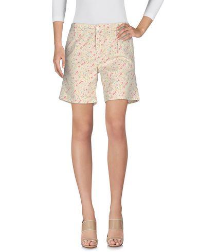 Pantaloni bermuda Beige donna LIU •JO Bermuda donna