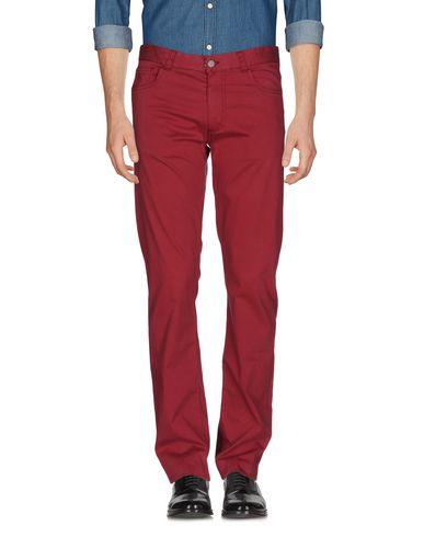 Повседневные брюки CANALI 36943394FM