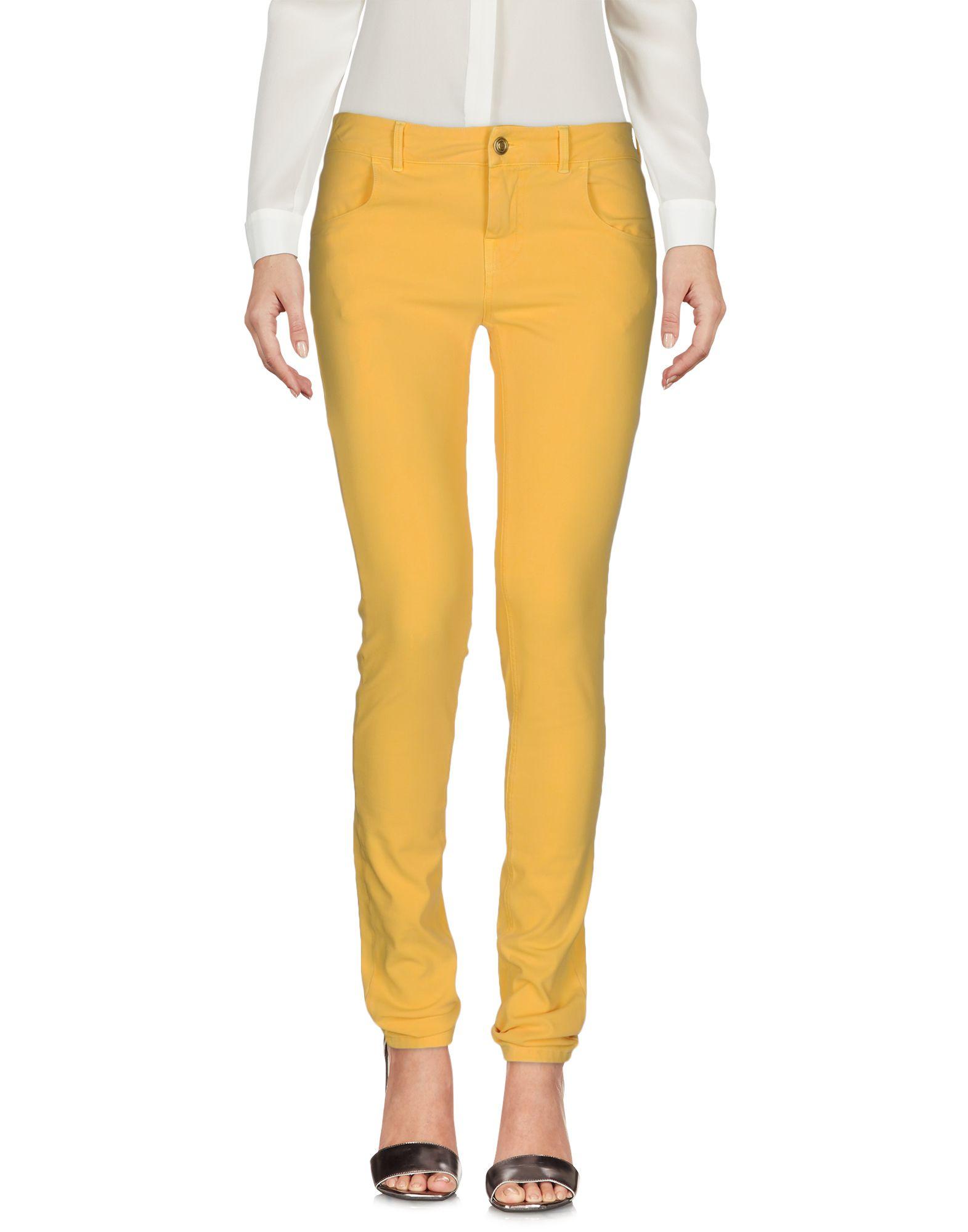 Фото MOMONÍ Повседневные брюки. Купить с доставкой