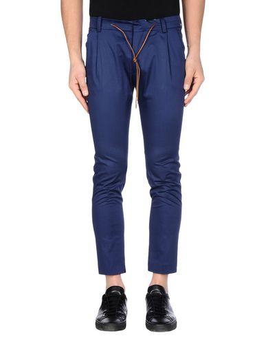Повседневные брюки PAOLO PECORA 36944547AO