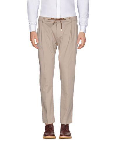 Повседневные брюки PAOLO PECORA 36944547EB