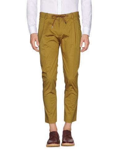 Повседневные брюки PAOLO PECORA 36944547SL