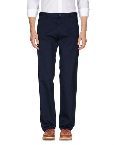 Повседневные брюки SAINT LAURENT 36944863XS