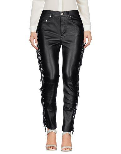 Повседневные брюки SAINT LAURENT 36945512IS