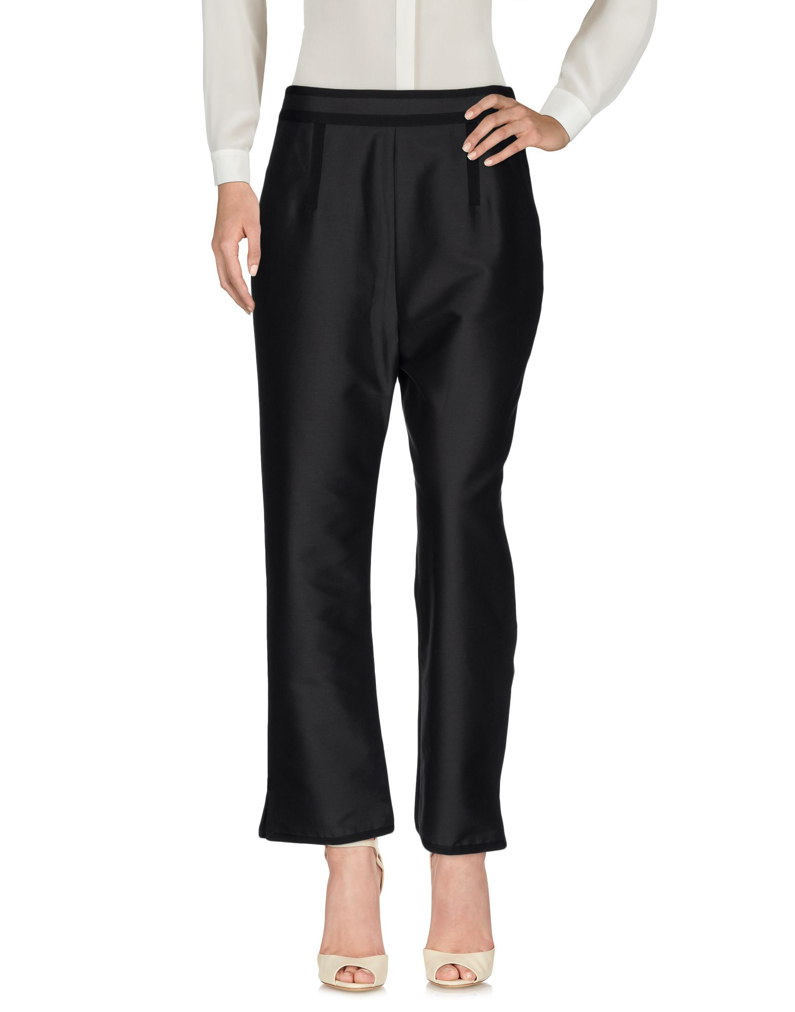 цена ISA ARFEN Повседневные брюки онлайн в 2017 году