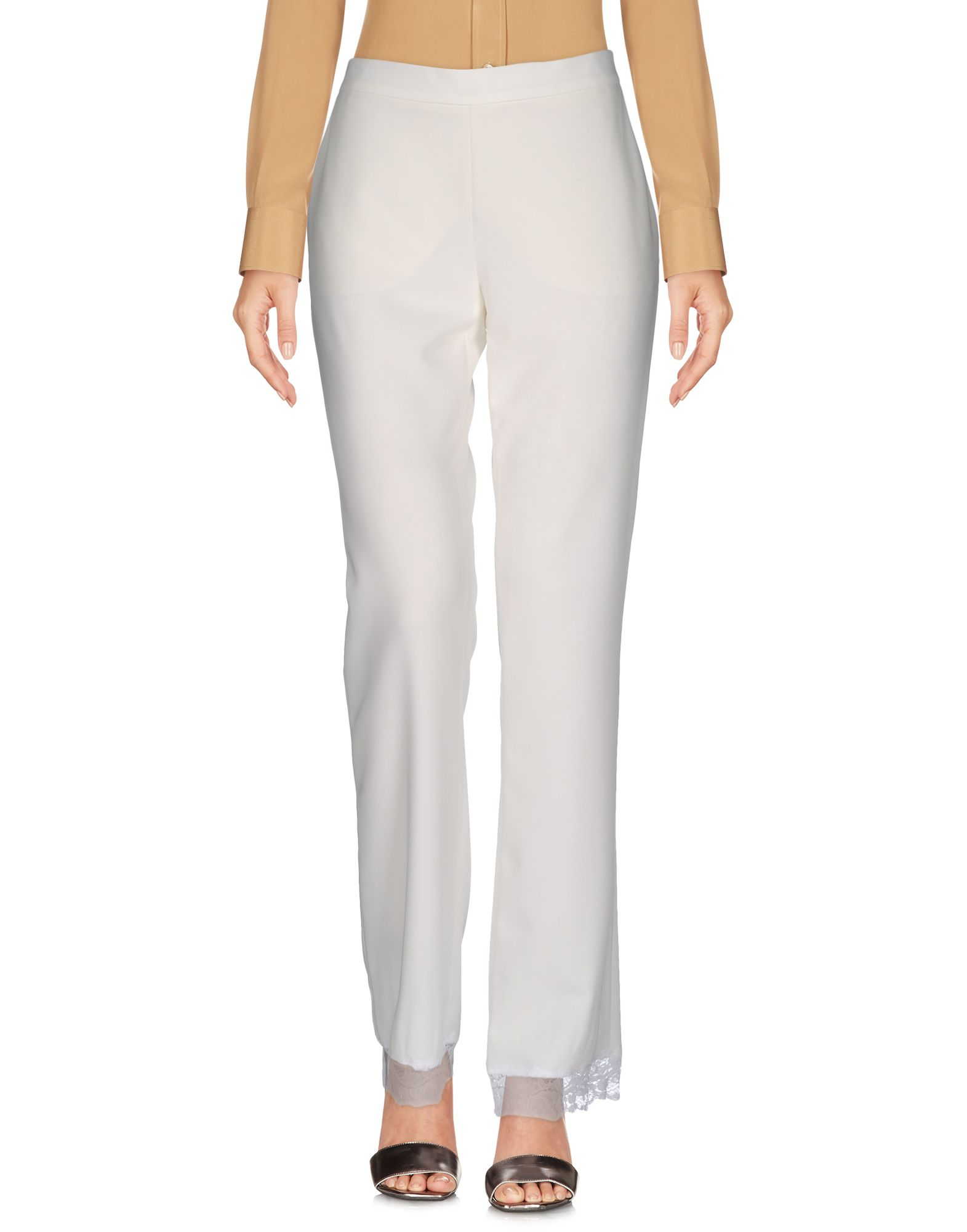 PAOLA FRANI Повседневные брюки mantra paola 3532