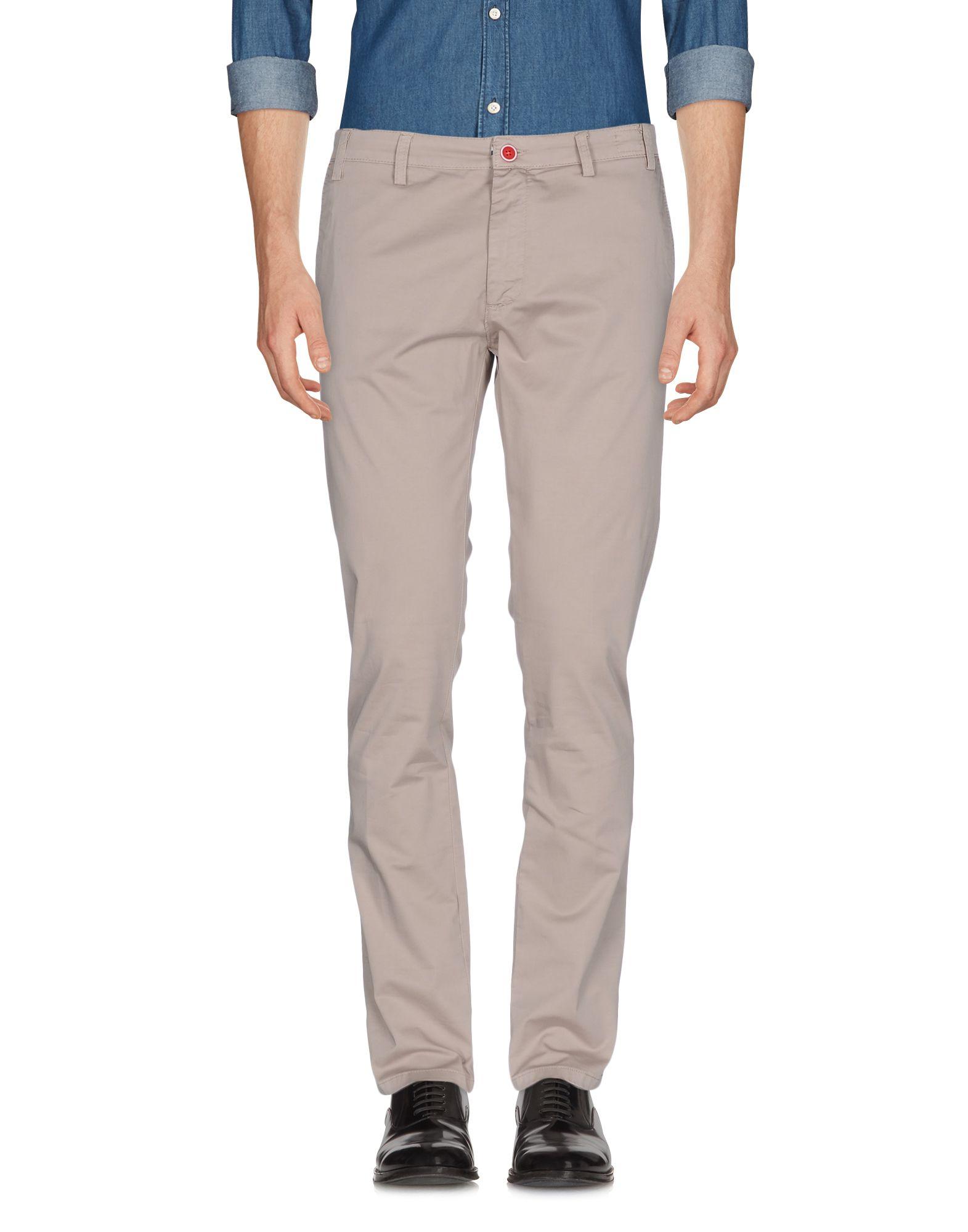 HAPPER & CO Повседневные брюки цена 2017