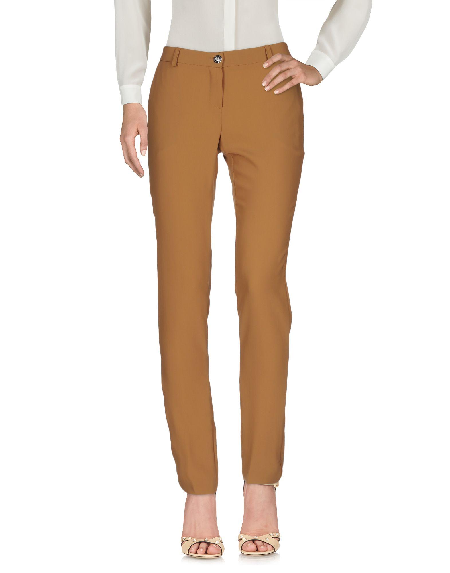 BOUTIQUE de la FEMME Повседневные брюки agatha ruiz de la prada повседневные брюки