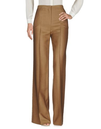 VERSACE TROUSERS Casual trousers Women