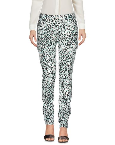 PIERRE BALMAIN TROUSERS Casual trousers Women