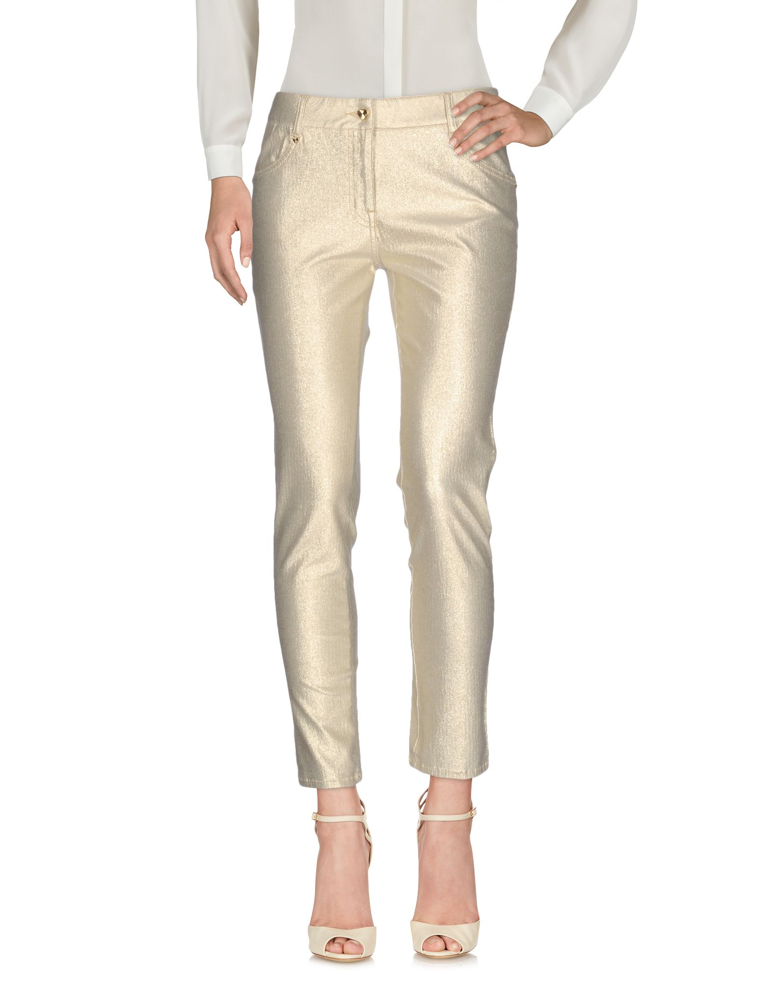 Фото - VDP BEACH Повседневные брюки брюки vdp брюки
