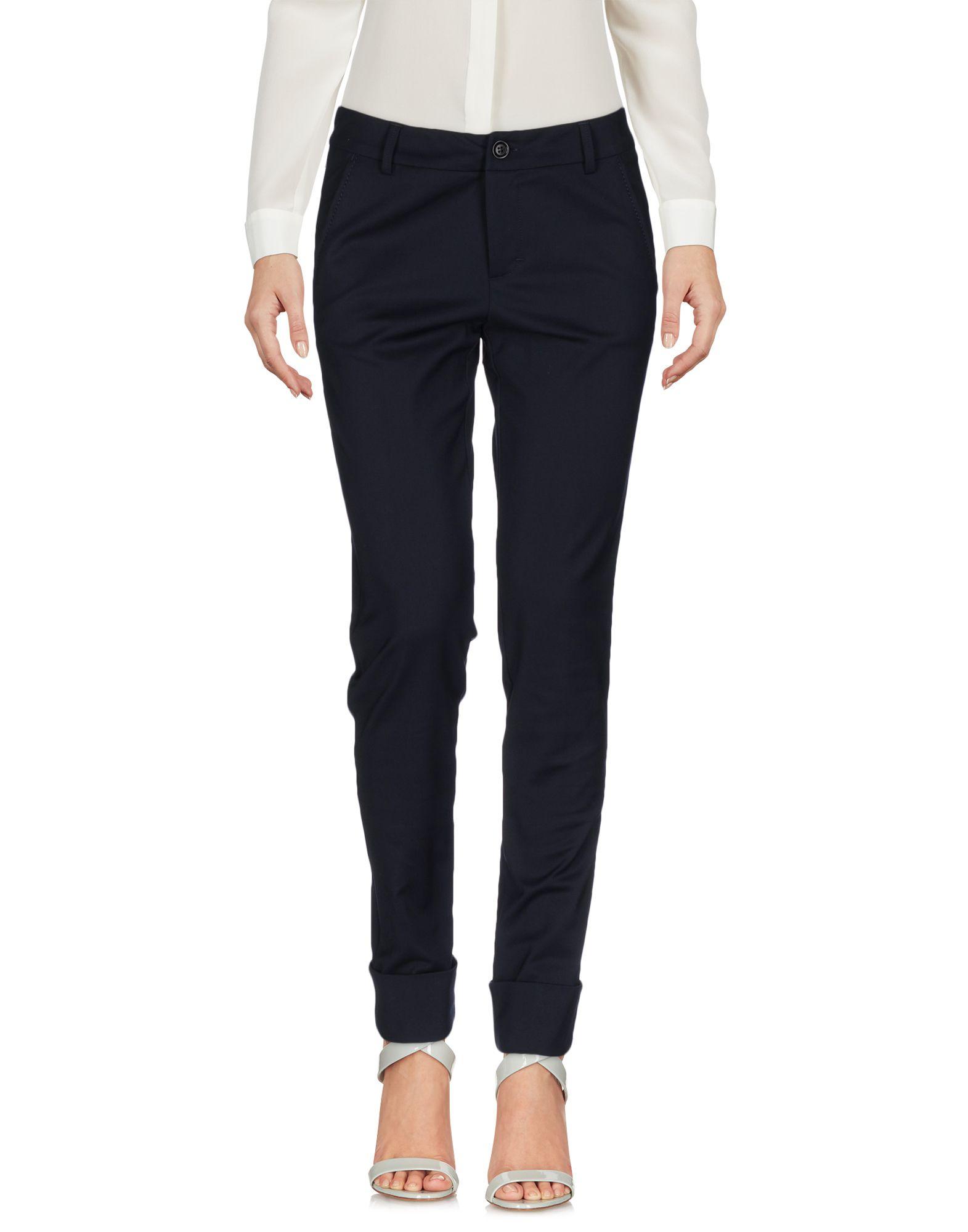 LA ROSE Повседневные брюки брюки la pastel брюки