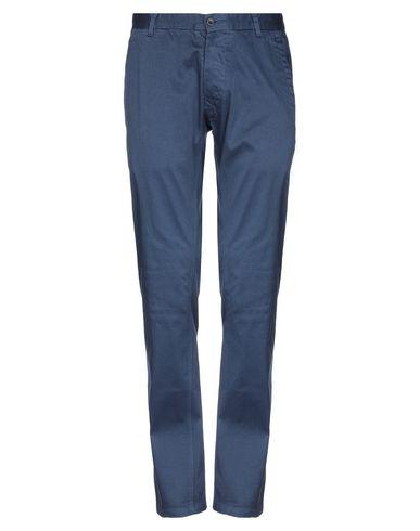 Купить Повседневные брюки от MACCHIA J синего цвета