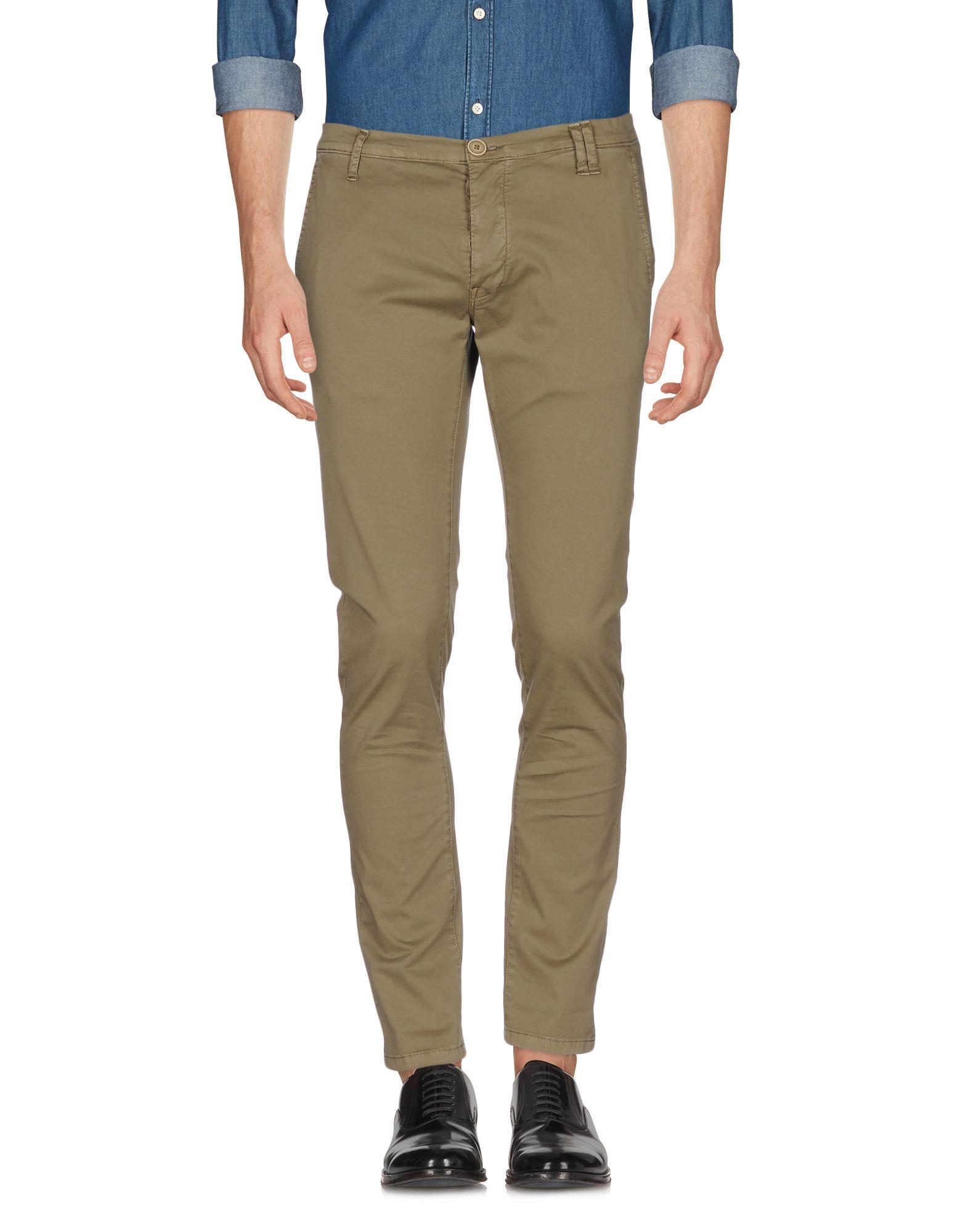 купить AN UPDATE Повседневные брюки по цене 2950 рублей