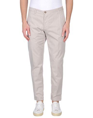 HERMITAGE Pantalon homme