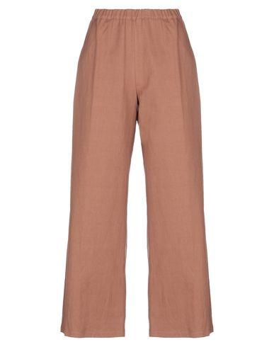 Фото - Повседневные брюки от BLANCA LUZ цвет верблюжий