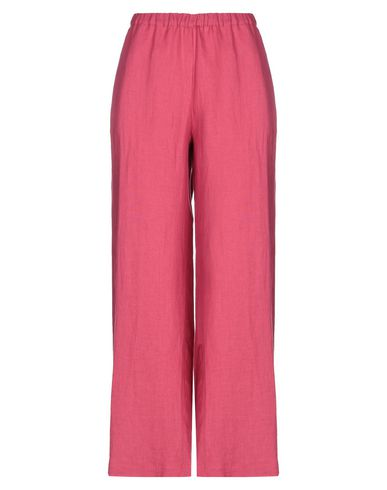 Фото - Повседневные брюки от BLANCA LUZ цвет пурпурный