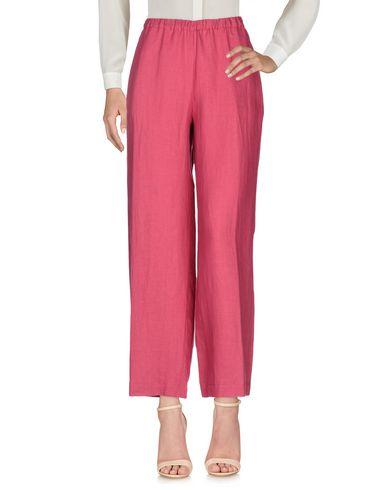 Фото 2 - Повседневные брюки от BLANCA LUZ цвет пурпурный