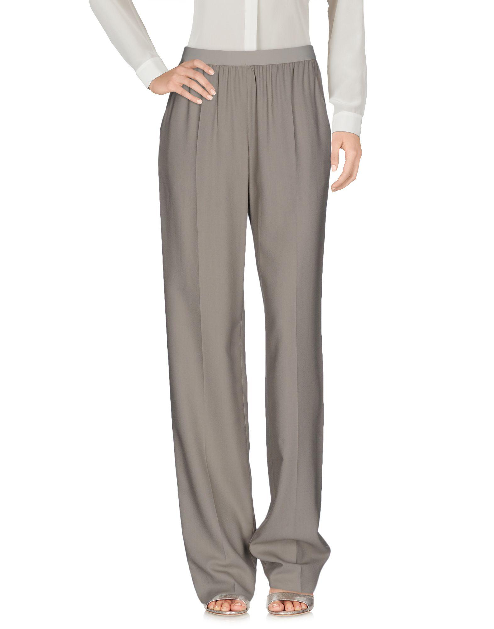 MAISON MARGIELA Повседневные брюки повседневные брюки maison margiela mp514776