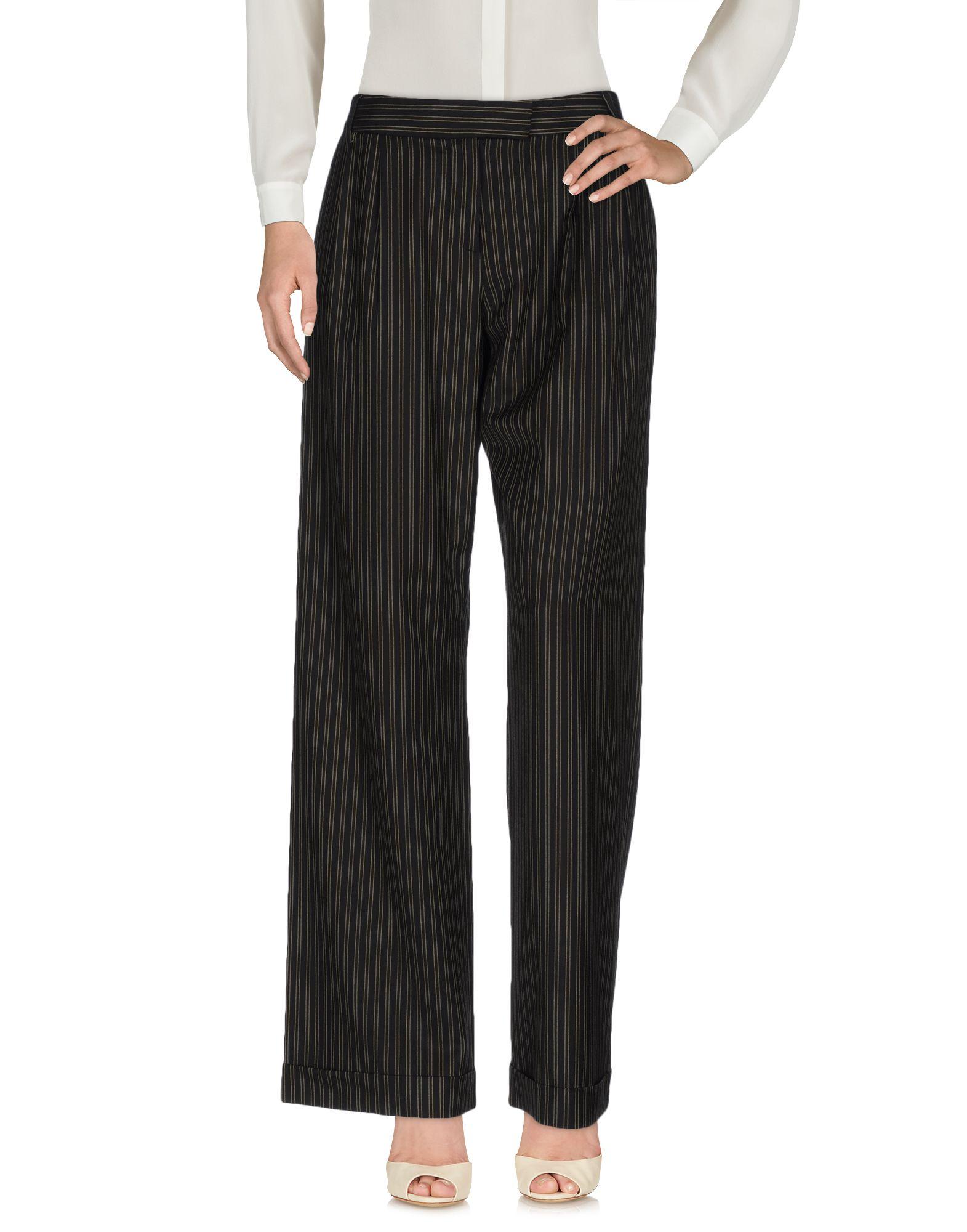 PAUL SMITH BLACK LABEL Повседневные брюки