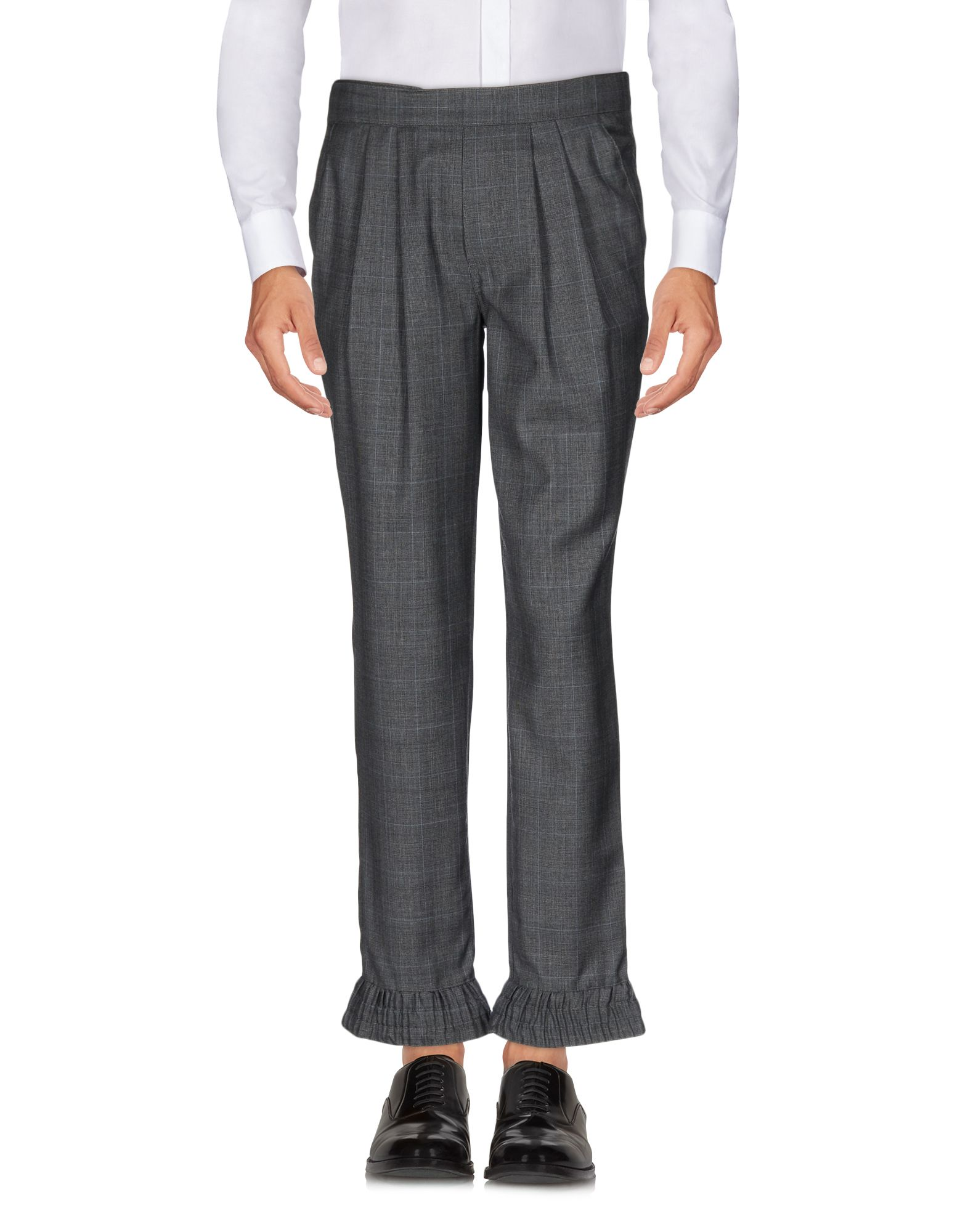 купить GAETANO NAVARRA Повседневные брюки по цене 6950 рублей