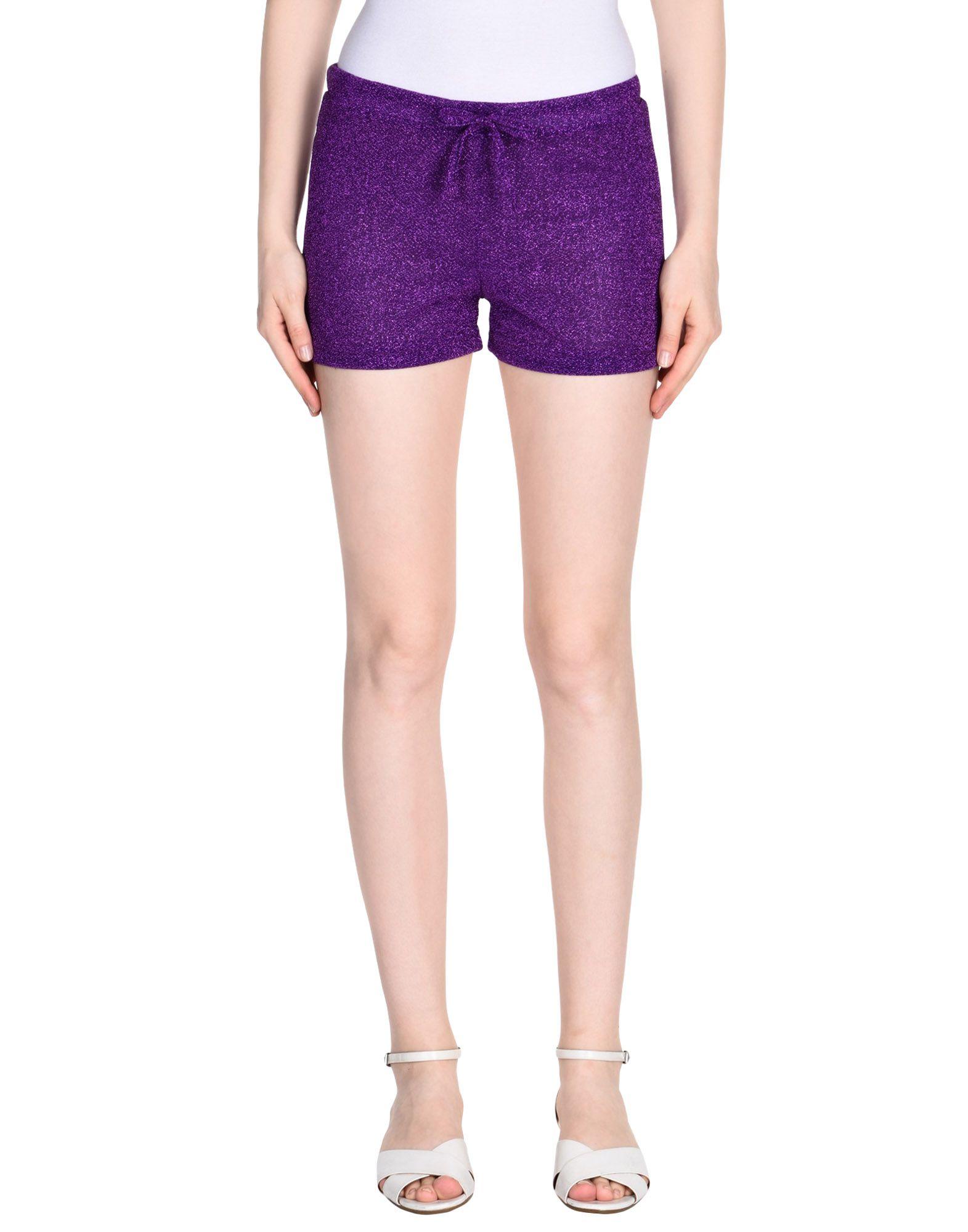 цены на I LOVE POP Повседневные шорты  в интернет-магазинах