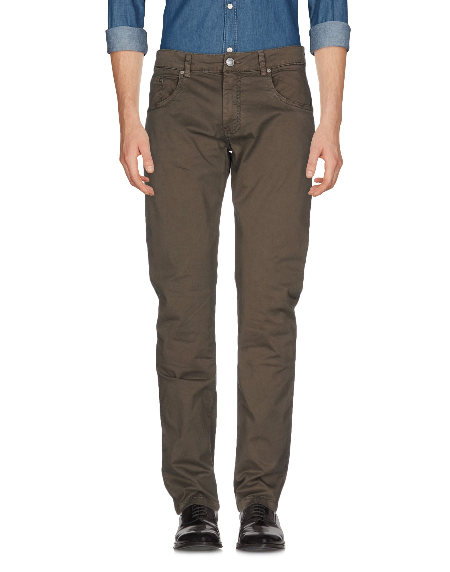 DOOA Повседневные брюки