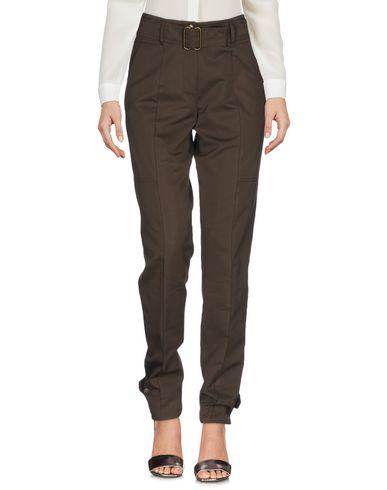SAINT LAURENT Повседневные брюки saint laurent ремень