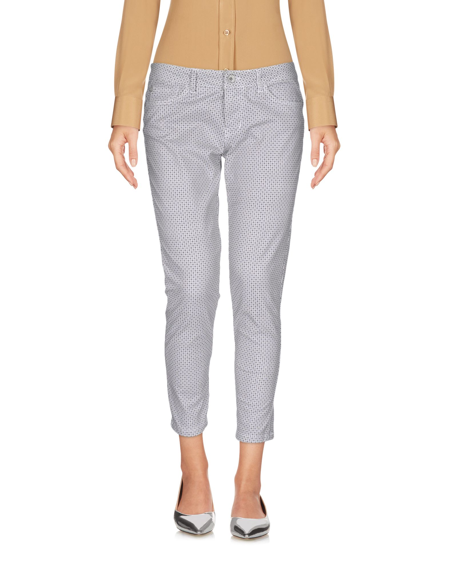 R* JEANS  by RINASCIMENTO Брюки-капри r jeans by rinascimento брюки капри