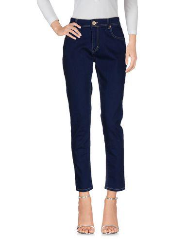 Джинсовые брюки PURIFICACION GARCIA 36952686RK