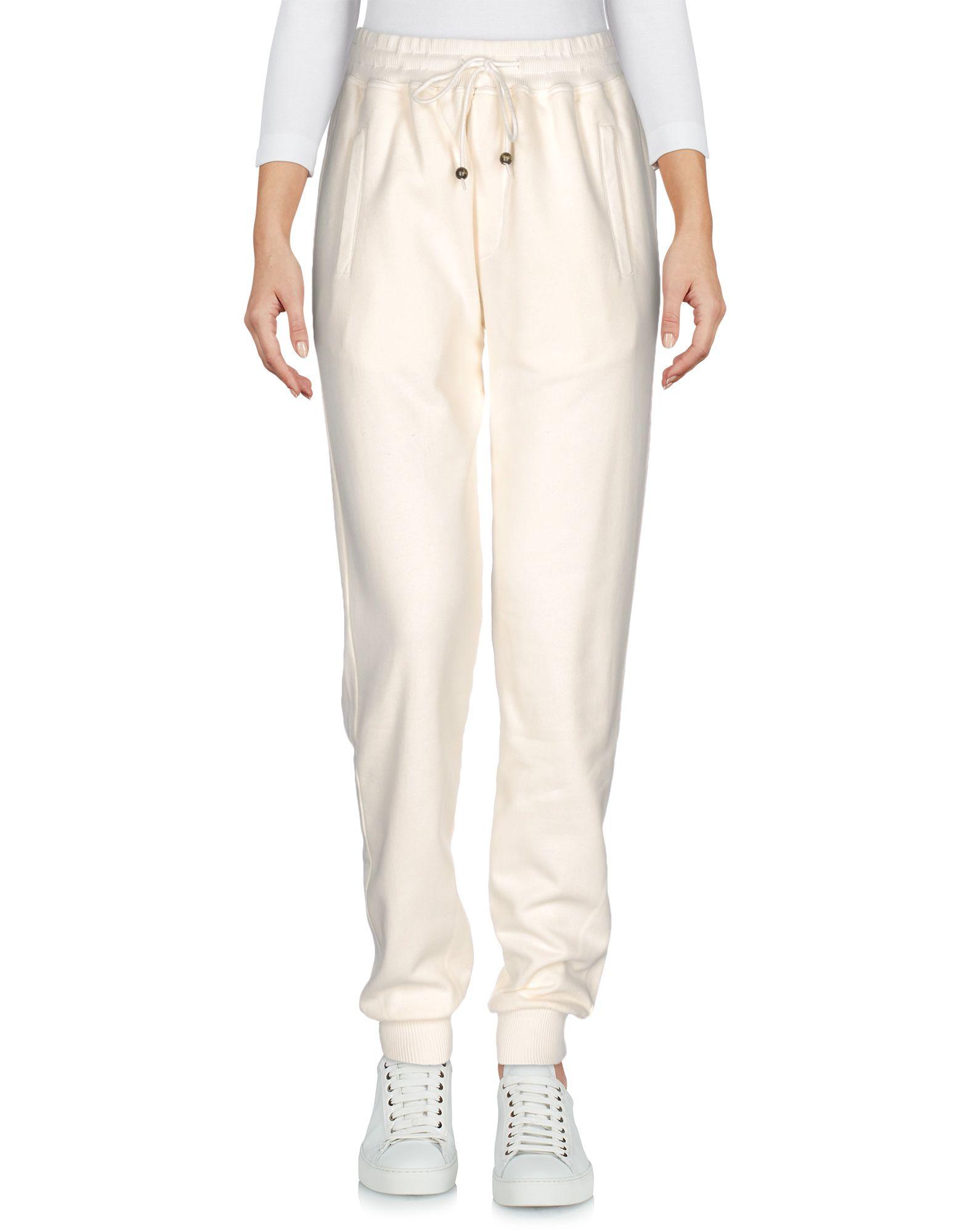 MR & MRS ITALY Повседневные брюки
